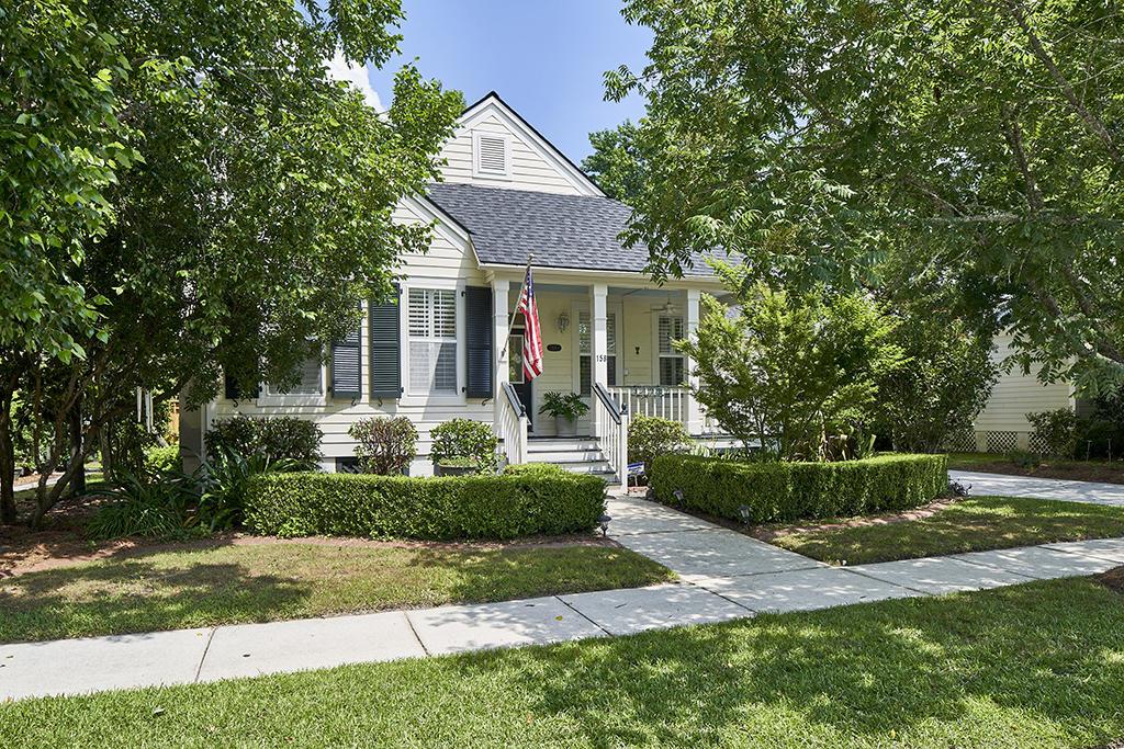 Daniel Island Homes For Sale - 158 Brady, Charleston, SC - 3