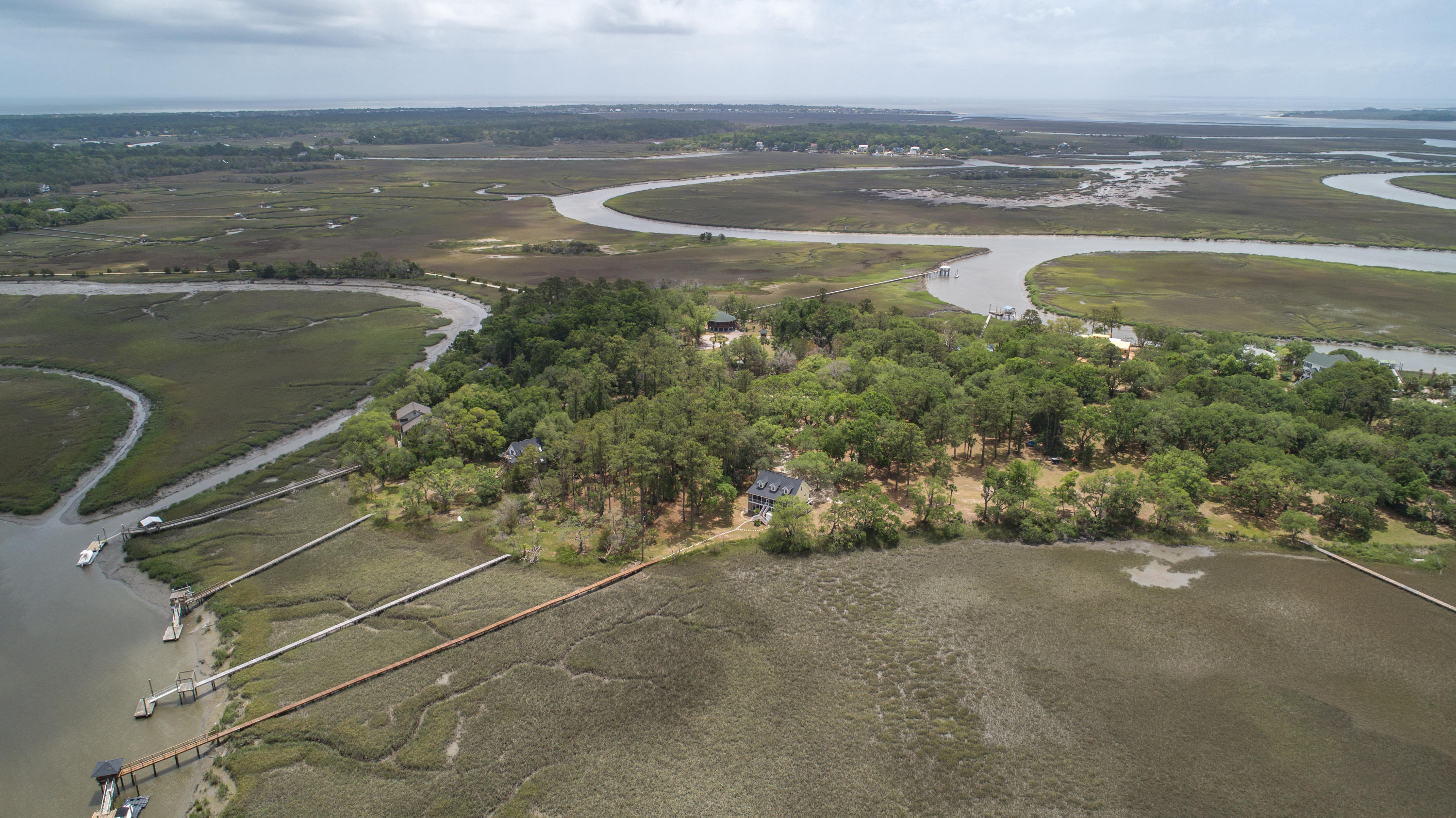 Photo of 8942 Sandy Creek Rd, Edisto Island, SC 29438