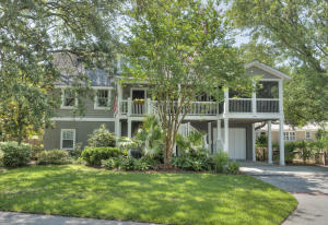 Photo of 227 Haddrell Street, Old Village, Mount Pleasant, South Carolina
