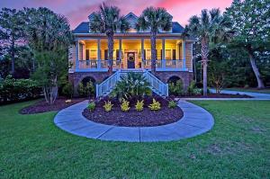 Home for Sale Tidal Marsh Lane, Hamlin Plantation, Mt. Pleasant, SC