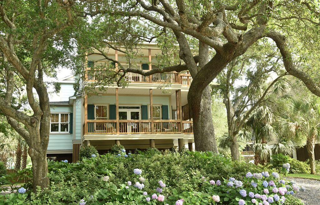Charleston Address - MLS Number: 18021148