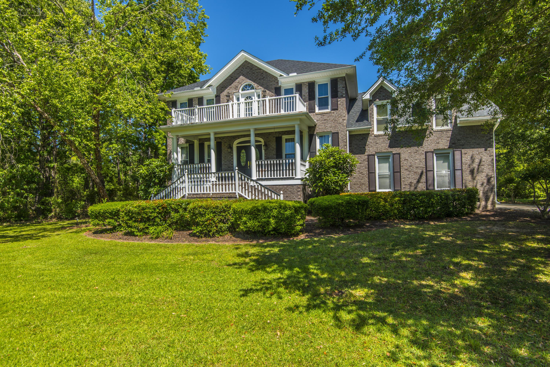 Charleston Address - MLS Number: 18019264