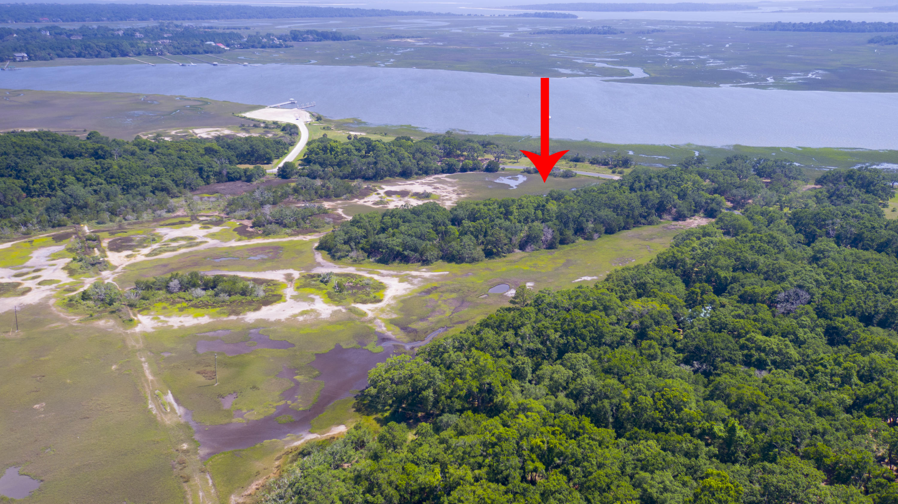 Photo of 2688 Cherry Point Rd, Wadmalaw Island, SC 29487