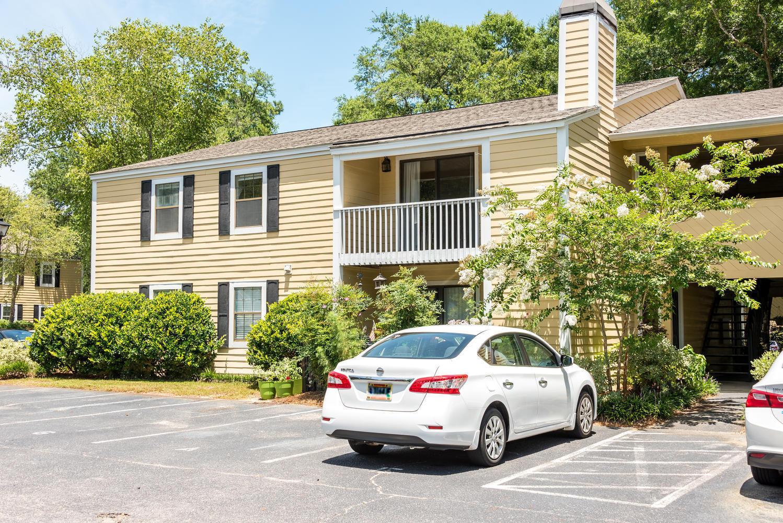 Hibben Ferry II Homes For Sale - 1054 Anna Knapp, Mount Pleasant, SC - 28