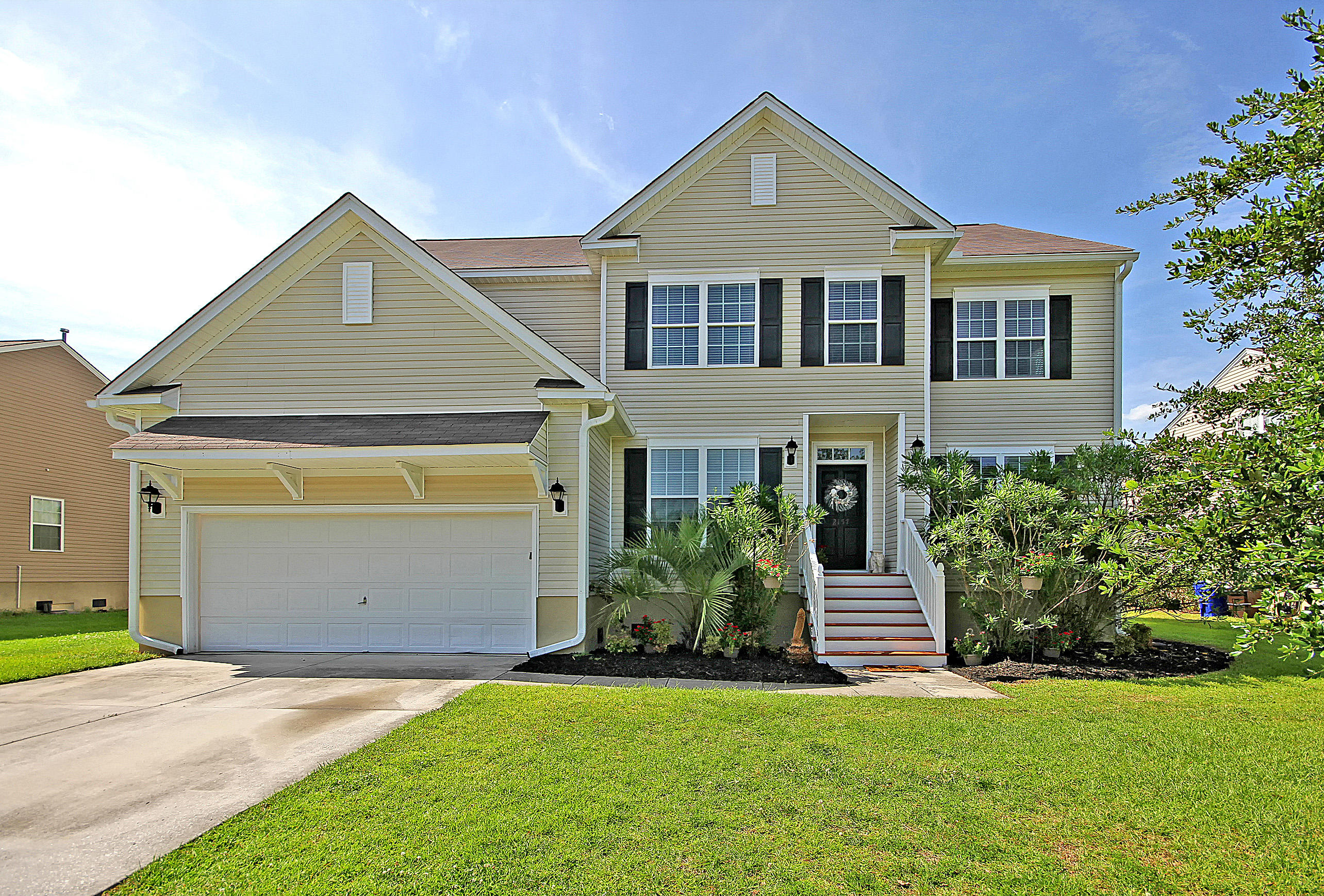 Planters Pointe Homes For Sale - 2157 Summerwood, Mount Pleasant, SC - 38