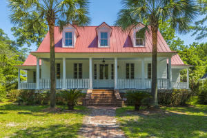 Home for Sale Central Avenue, Historic District, Summerville, SC