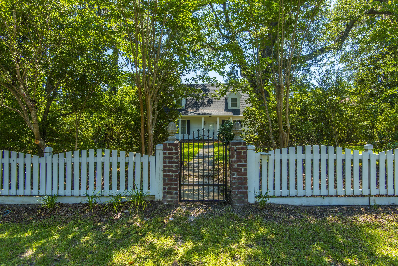Charleston Address - MLS Number: 18019396
