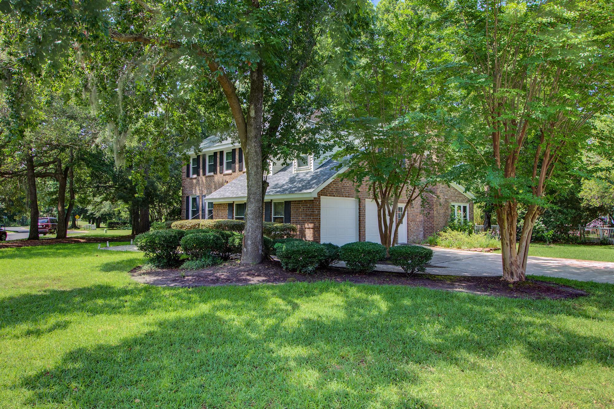 Shadowmoss Homes For Sale - 3 Ripplemoor, Charleston, SC - 12