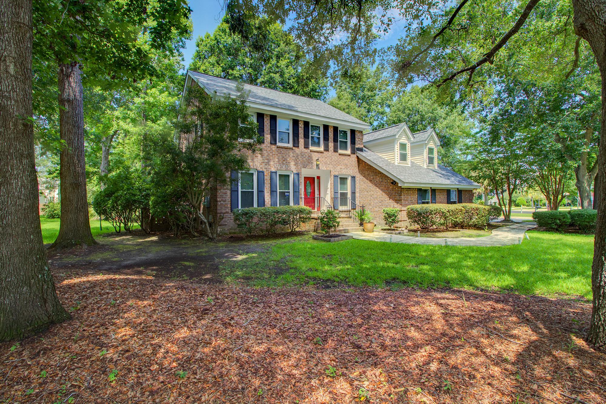 Shadowmoss Homes For Sale - 3 Ripplemoor, Charleston, SC - 11