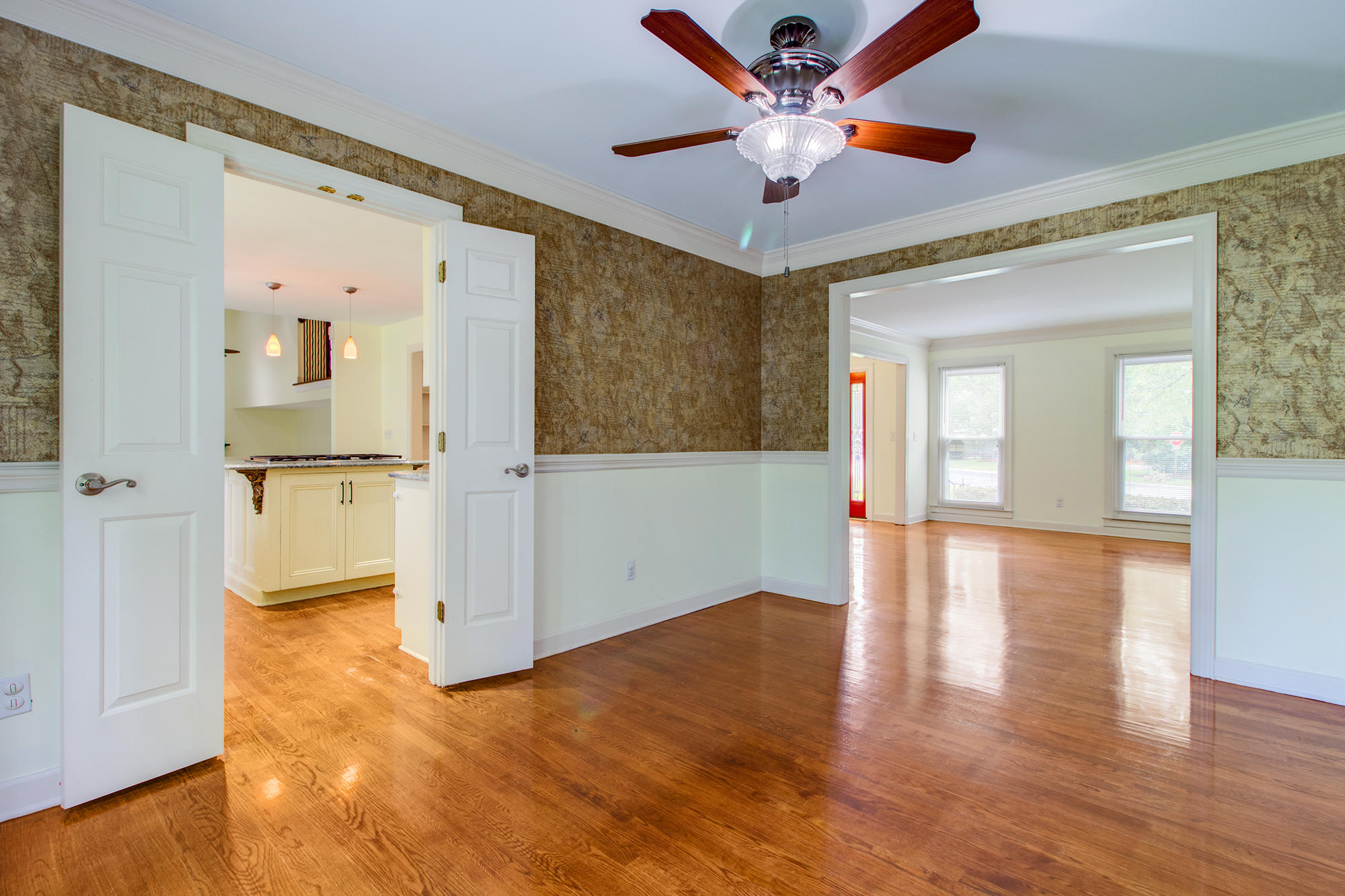 Shadowmoss Homes For Sale - 3 Ripplemoor, Charleston, SC - 3