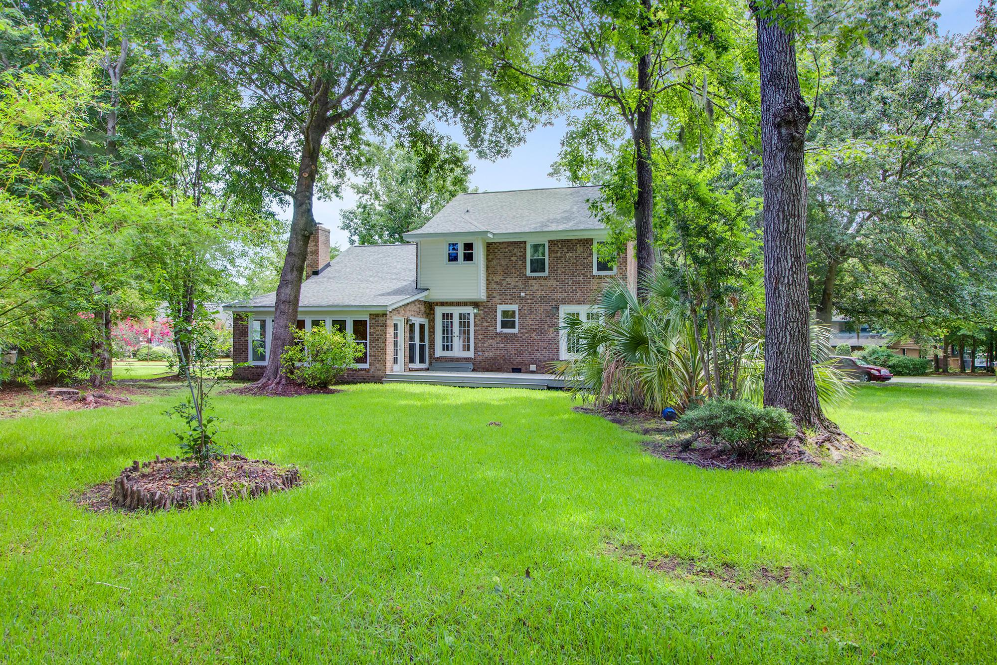 Shadowmoss Homes For Sale - 3 Ripplemoor, Charleston, SC - 14
