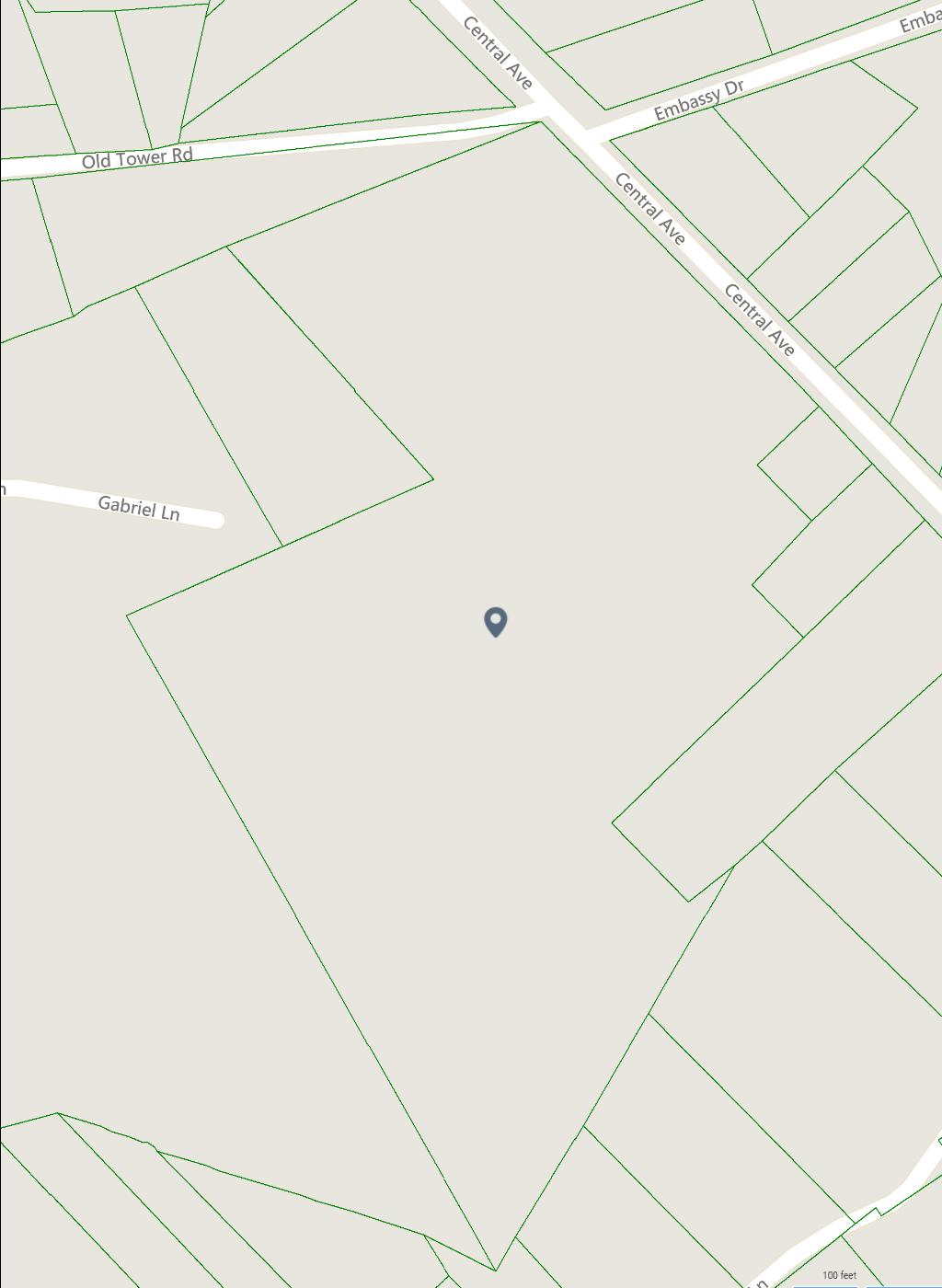 0 Central Avenue, Summerville, 29483, ,Vacant Land,For Sale,Central,18018104