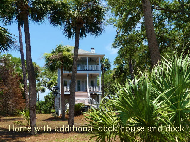 Photo of 7634 Legare Rd, Edisto Island, SC 29438