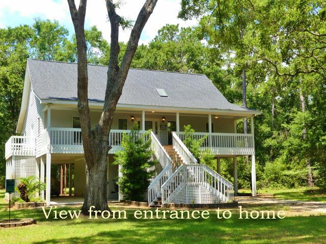 Fishing Creek Resort Homes For Sale - 642 Fore Deck, Edisto Island, SC - 60