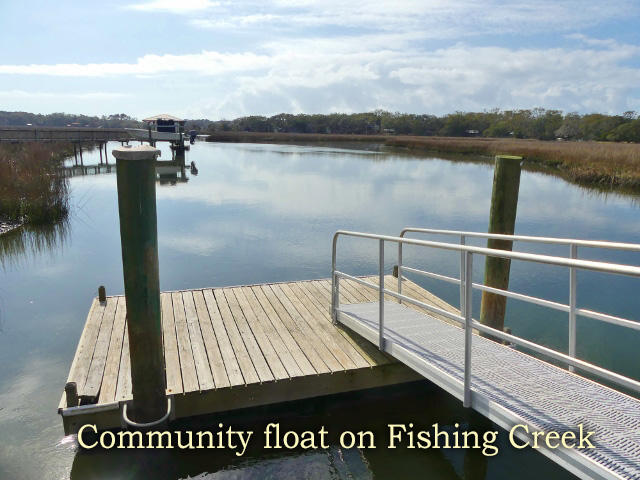Fishing Creek Resort Homes For Sale - 642 Fore Deck, Edisto Island, SC - 59