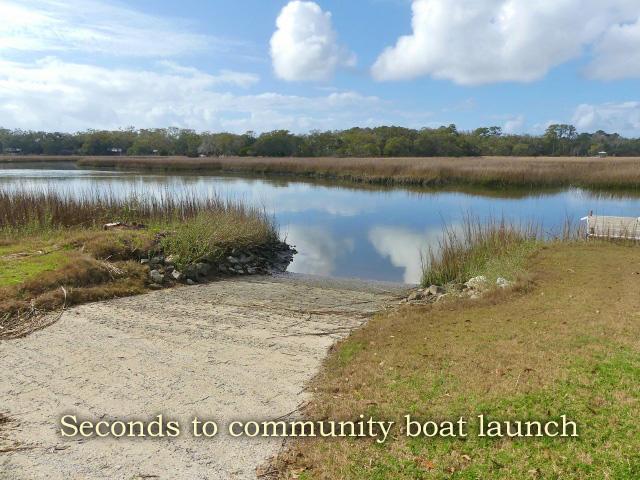 Fishing Creek Resort Homes For Sale - 642 Fore Deck, Edisto Island, SC - 55