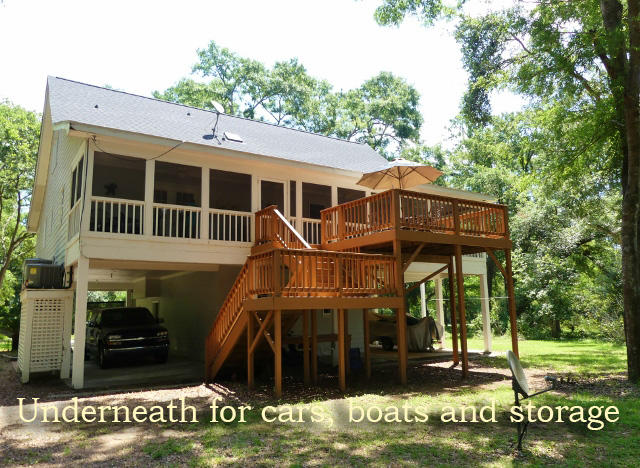 Fishing Creek Resort Homes For Sale - 642 Fore Deck, Edisto Island, SC - 54