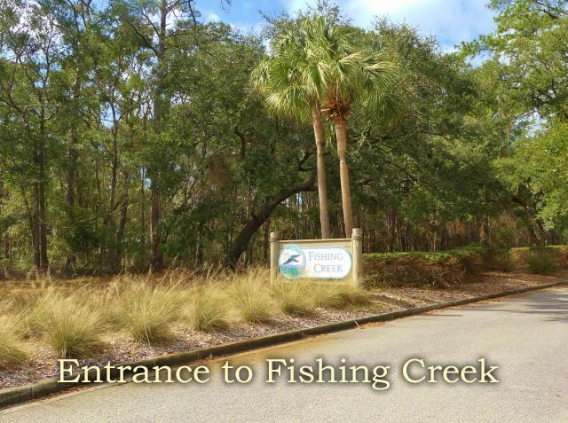 Fishing Creek Resort Homes For Sale - 642 Fore Deck, Edisto Island, SC - 53