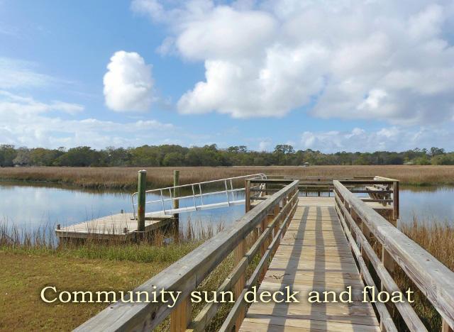 Fishing Creek Resort Homes For Sale - 642 Fore Deck, Edisto Island, SC - 52
