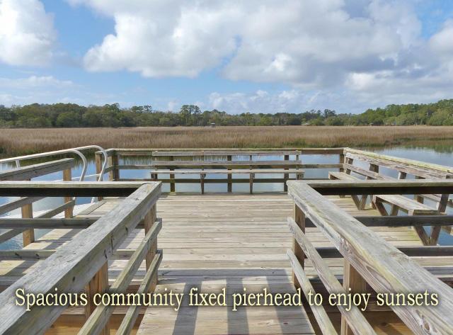 Fishing Creek Resort Homes For Sale - 642 Fore Deck, Edisto Island, SC - 49