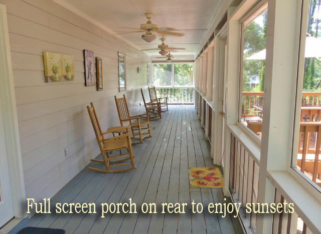 Fishing Creek Resort Homes For Sale - 642 Fore Deck, Edisto Island, SC - 41