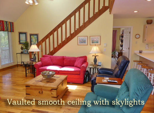 Fishing Creek Resort Homes For Sale - 642 Fore Deck, Edisto Island, SC - 26