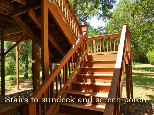 Fishing Creek Resort Homes For Sale - 642 Fore Deck, Edisto Island, SC - 8