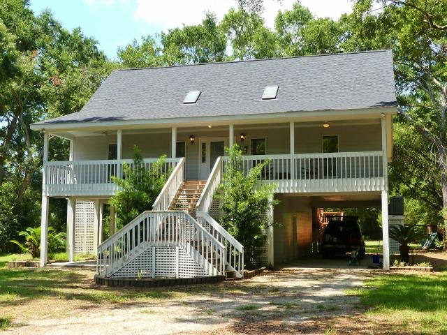 Fishing Creek Resort Homes For Sale - 642 Fore Deck, Edisto Island, SC - 4