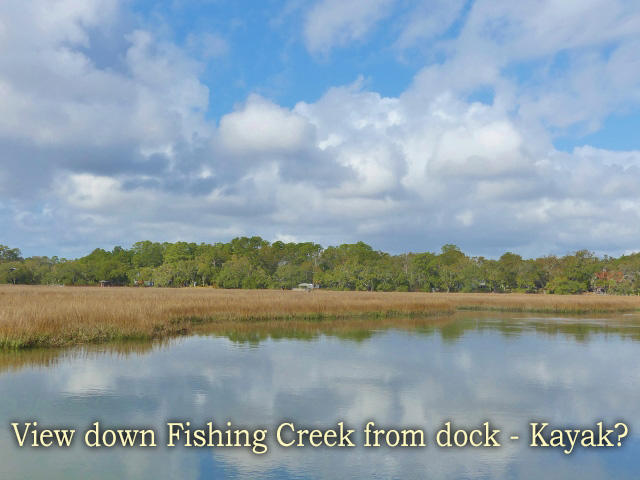 Fishing Creek Resort Homes For Sale - 642 Fore Deck, Edisto Island, SC - 1