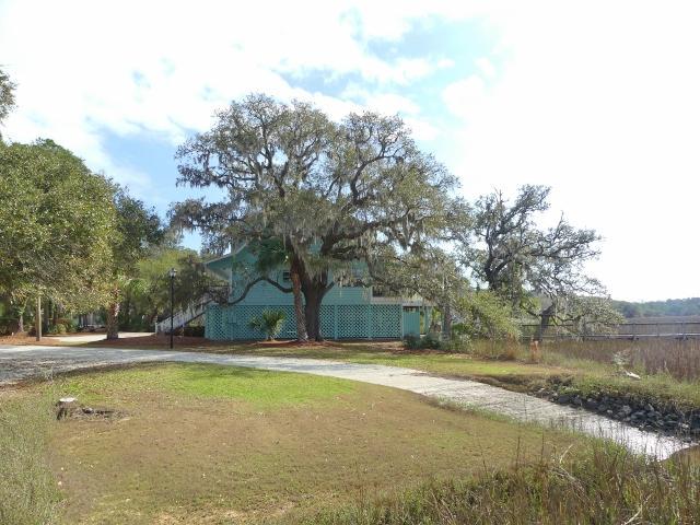 Fishing Creek Resort Homes For Sale - 642 Fore Deck, Edisto Island, SC - 0