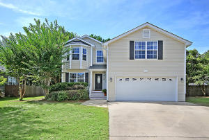 Photo of 1029 Clearspring Drive, Ocean Neighbors, Charleston, South Carolina