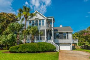 Home for Sale 44th Avenue, Isle of Palms, SC
