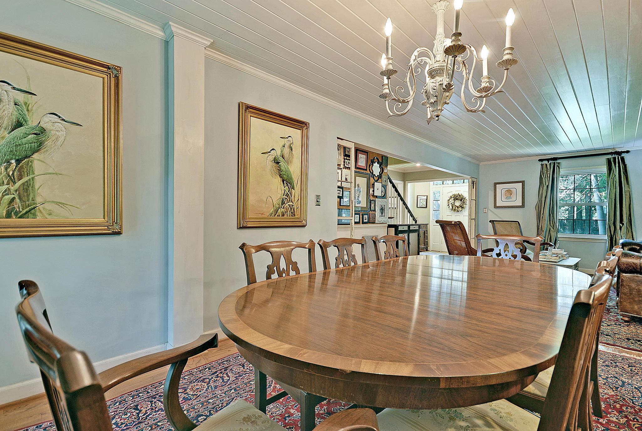 Parish Place Homes For Sale - 814 Abcaw, Mount Pleasant, SC - 20