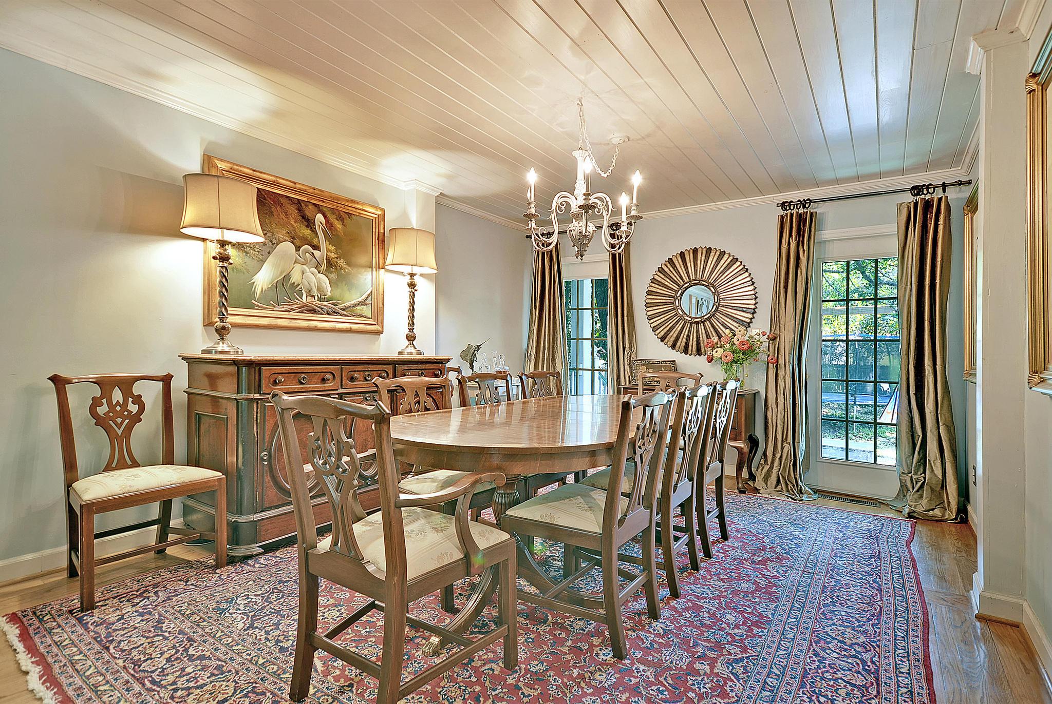 Parish Place Homes For Sale - 814 Abcaw, Mount Pleasant, SC - 21