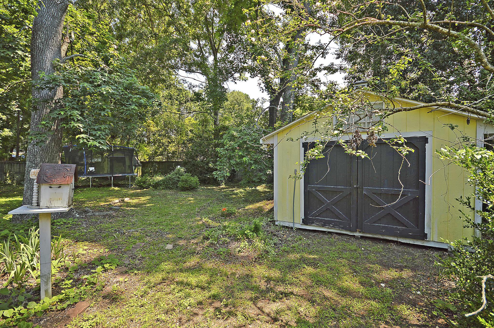 Parish Place Homes For Sale - 814 Abcaw, Mount Pleasant, SC - 2