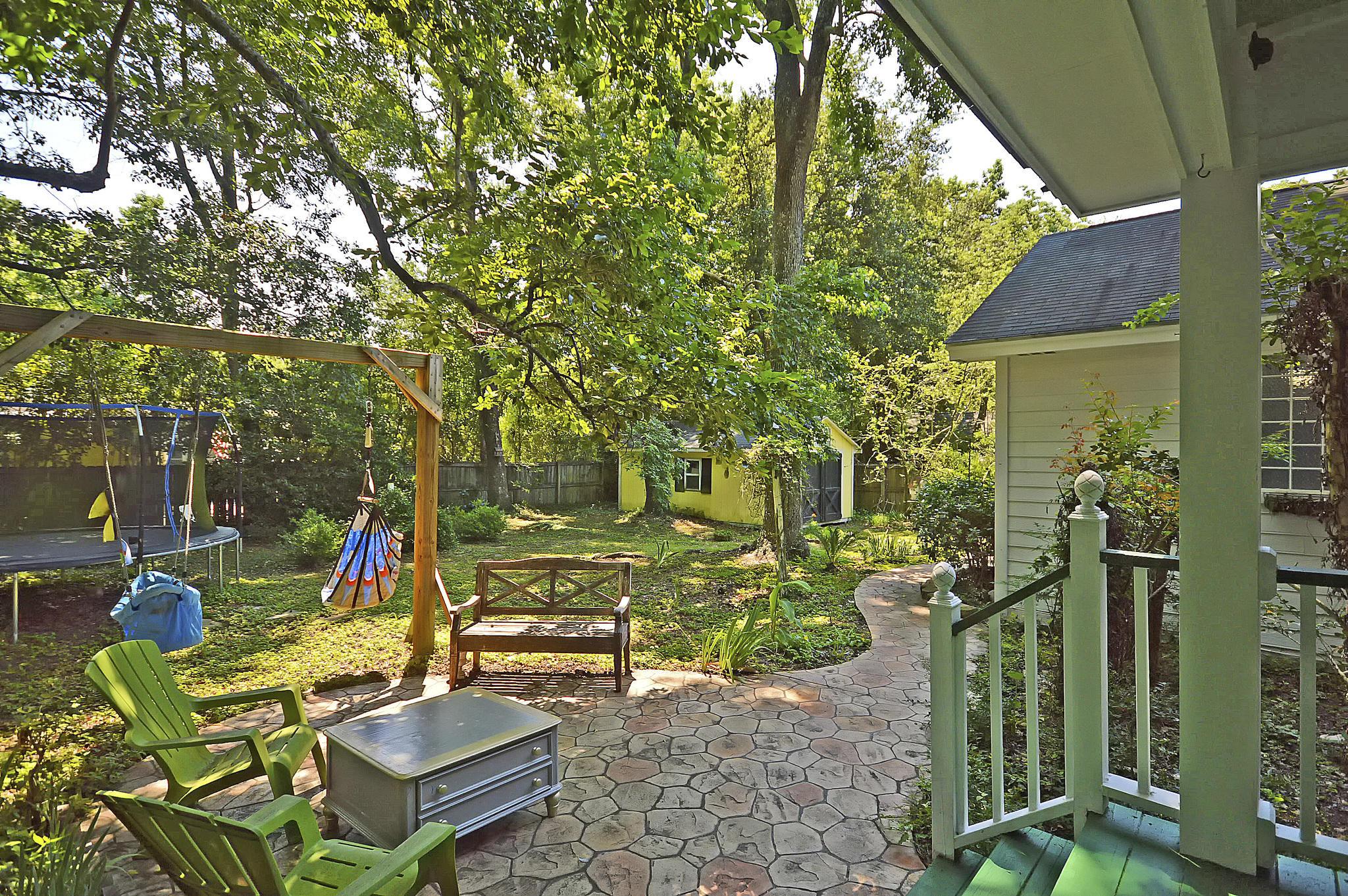 Parish Place Homes For Sale - 814 Abcaw, Mount Pleasant, SC - 1