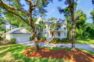 Home for Sale Midvale Avenue, South Riverview, James Island, SC
