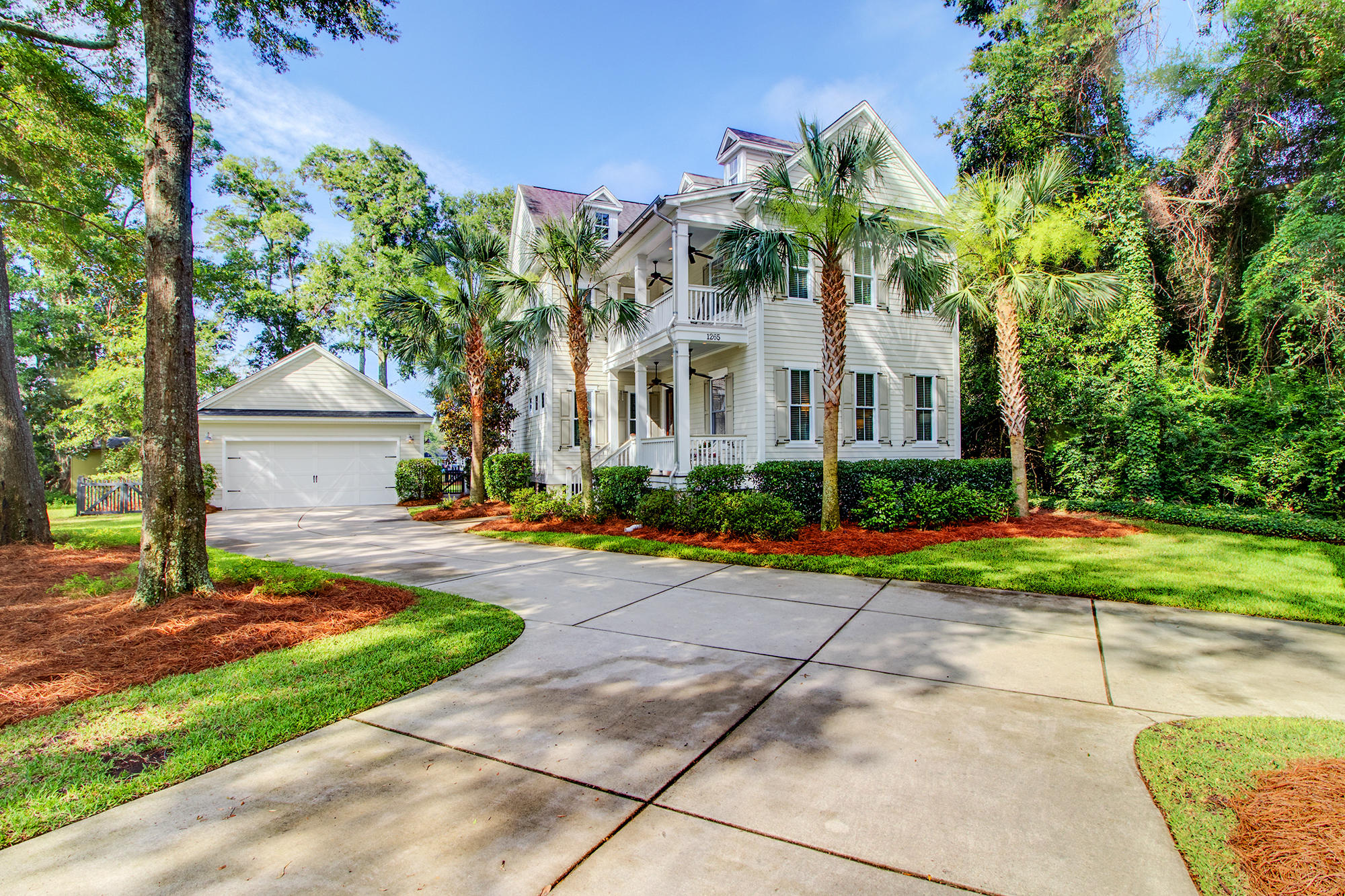 Photo of 1265 Midvale Ave, Charleston, SC 29412