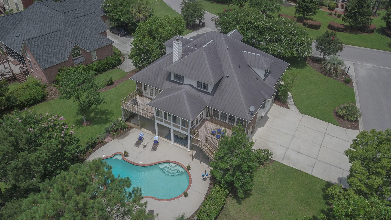 Charleston Address - MLS Number: 18003487