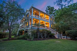 Home for Sale James Gregarie Road, Park West, Mt. Pleasant, SC