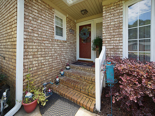 Heathwood Ext Homes For Sale - 9 Edenwood, Charleston, SC - 2