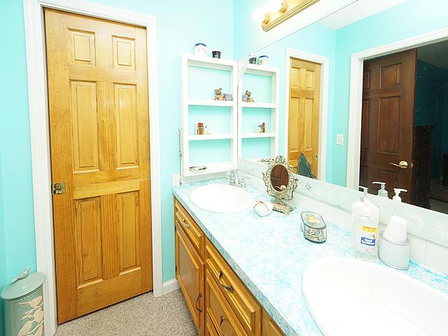 Heathwood Ext Homes For Sale - 9 Edenwood, Charleston, SC - 29