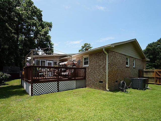 Heathwood Ext Homes For Sale - 9 Edenwood, Charleston, SC - 37
