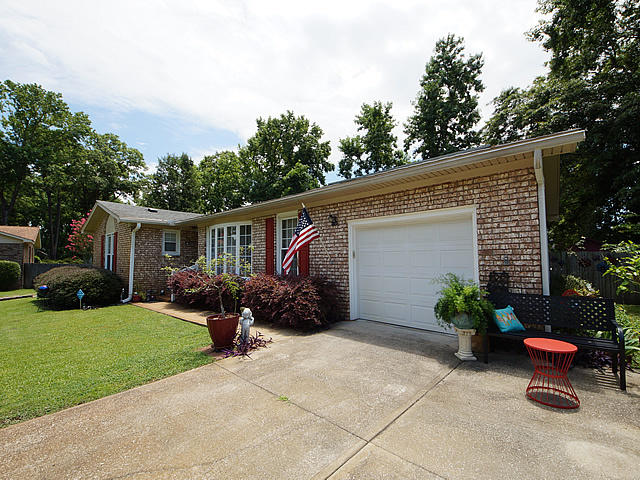 Heathwood Ext Homes For Sale - 9 Edenwood, Charleston, SC - 1