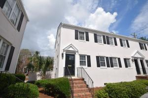 Home for Sale Ashley Avenue, South Of Broad, Downtown Charleston, SC