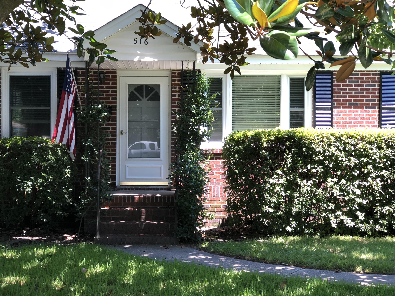 Edgewood Gardens Homes For Sale - 516 Risher, Charleston, SC - 34