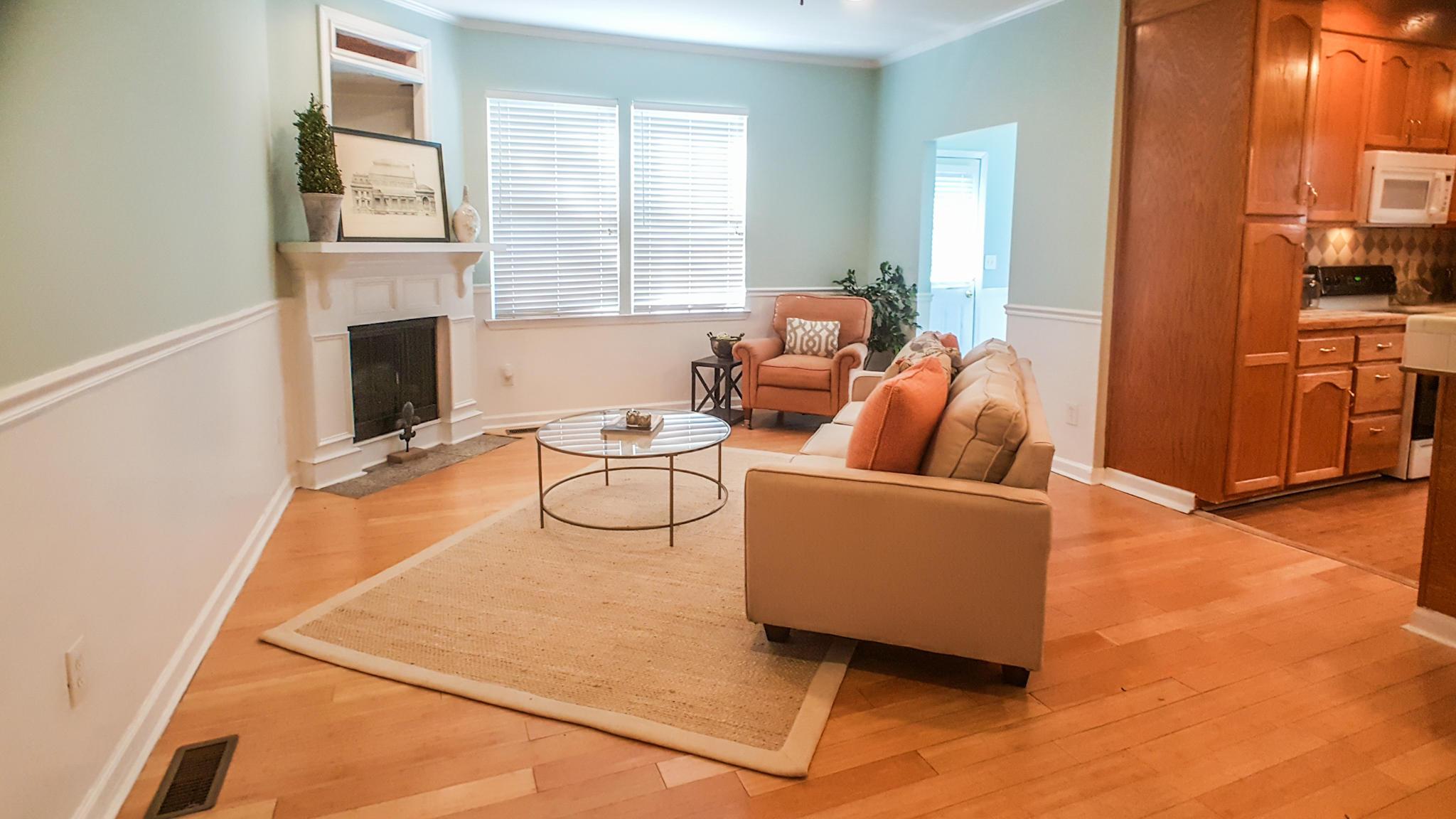 Geneva Lake Homes For Sale - 1626 Seloris, Charleston, SC - 3
