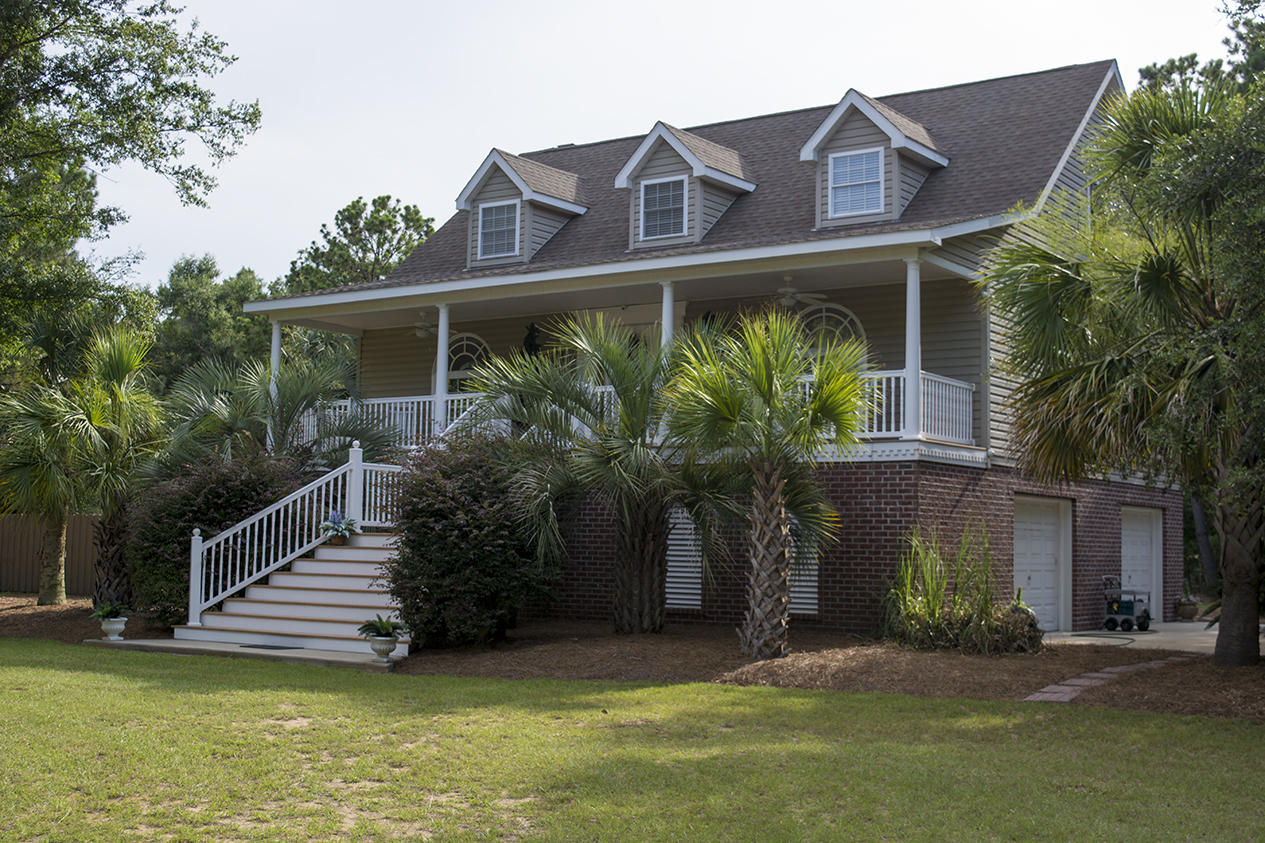Photo of 856 Edding Creek Dr, Edisto Island, SC 29438