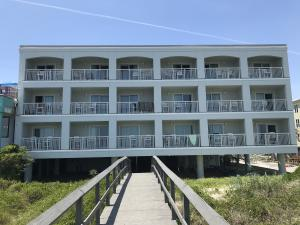 Home for Sale Ocean Boulevard, The Palms Hotel, Isle of Palms, SC