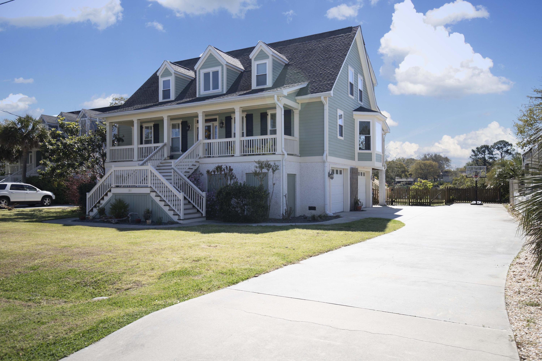 Charleston Address - MLS Number: 18008048